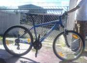 Bicicleta Scott Aspect 2008