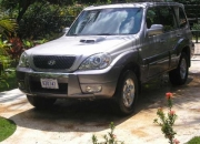 Vendo HYUNDAI TERRACAN 2006
