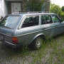 busco MERCEDEZ BENZ 300DT STATION WAGON