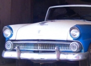 Ford fairline 1955