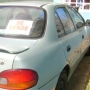 Vendo Hyundai Accent 94  !Ganga! Negociable