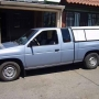 vendo pick-up extracabina en dos millones