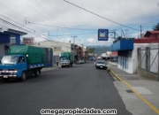 LOCAL COMERCIAL CARTAGO CENTRO