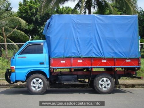 Fotos de Carro isuzu  elf 3