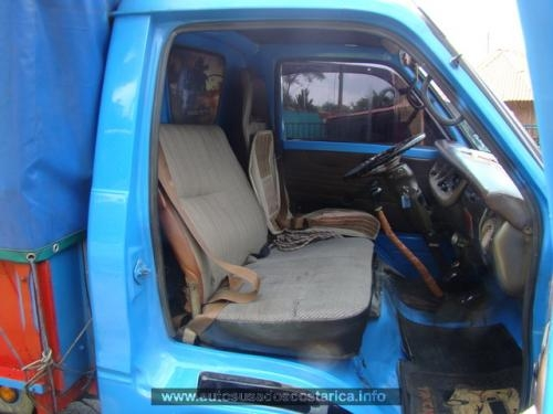 Fotos de Carro isuzu  elf 2