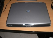 vendo laptop hp pavilion zv5000
