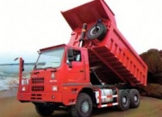 Venta HOVA 6x4/8x4 mine volquete, HOVA mine tipper China Sinotruk