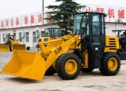 VENTA QINGONG Wheel Loaders (Palas cargadoras) China