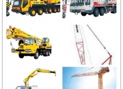 Venta XCMG Camiones Grúas (truck cranes) China