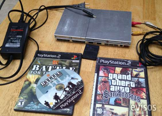 Play station 2 sin controles lee copias