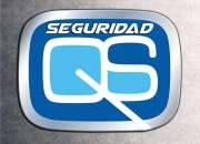 Seguridad privada QS