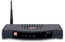 Modem/router zoom x6