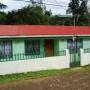 Casa en Tuis de Turrialba, Cartago