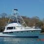 El Zarpe Boat