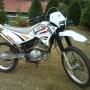 MOTOCRUISER 200cc