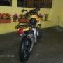 Vendo Moto Katana 200