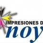 NOYA IMPRESION DIGITAL
