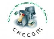 Crecom (centro de reparacion de equipos de computo)