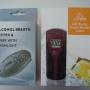 Alcoholimetros / Sensor de alcohol