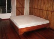 Se vende cama king size