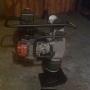 Vendo compactador marca bomag stow modelo st-60
