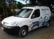 Peugeot partner 170c 19d