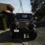 Jeep Cj7 como nuevo!