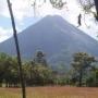 PROPIEDADES CON VISTA AL VOLCAN ARENAL EN COSTA RICA