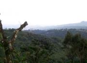 Vendo lote con Vista panorámica en San Juan de Naranjo,