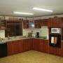 muebles de cocina. remodelación y construcción