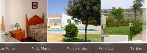 Alquiler de apartamentos, villas y chalets en menorca
