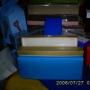 Cajas de cartón, bolsas de regalos, entre otros