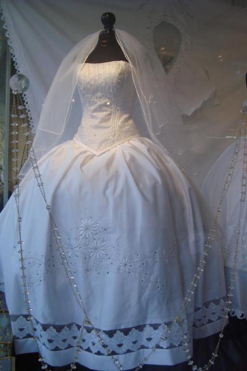 Vestidos de boda en heredia costa rica