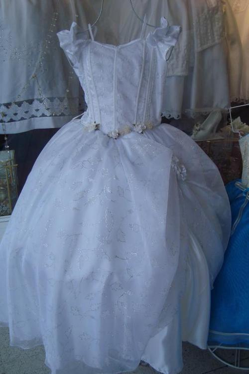 Vestidos de primera comunion mexico