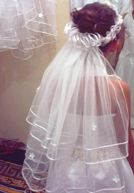 Vestidos de primera comunion de mexico