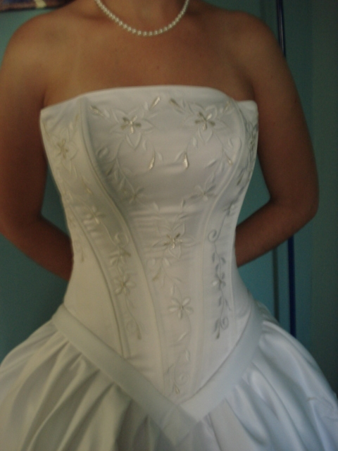 venta de vestidos de novia importados en heredia - ropa y calzado