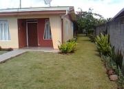 Se vende casa en san ramon de alajuela, en calle zamora.