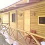 Especialistas cabañas o casas en madera curada