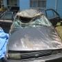 Carro para reparar o para repuestos, super barato!