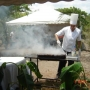 Catering service Guanacaste
