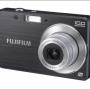 Camara Digital Fujifilm Finepix J20 10 MP con tarjeta SD de 4 GB