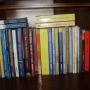 Libros de Auto Ayuda , Novelas y otros