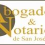 Abogados & Notarios de San José S.A.