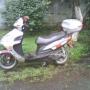 Scooter Phanton R4i 2007