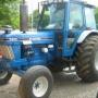 VENDO TRACTOR FORD 7810/95