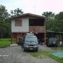 Se vende terreno en Sixaola-Gandoca