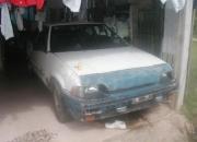Vendo Honda CRX84