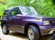 VENDO TRACKER 1995