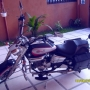 Se vende motocicleta pandillera 200 c c o se cambia por automovil en buen estado