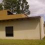 Vendo o cambio  linda casa en Alajuelita